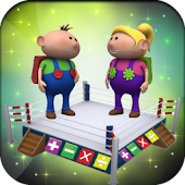 Kids Maths Challenge Free