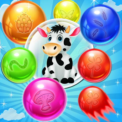 Farm Bubbles LOGO-APP點子