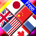 Flag Solitaire Free icon