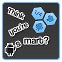 Think you're smart? logo