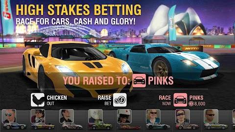 Racing Rivals Screenshot 20