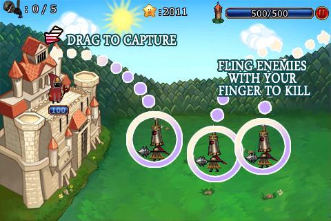 Cartoon Defense 2 APK screenshot thumbnail 8
