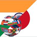 Learn Japanese Hindi icon