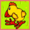 กไก่ พาเพลิน logo