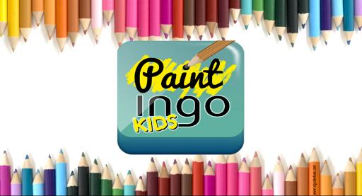 Paint - IngoKids