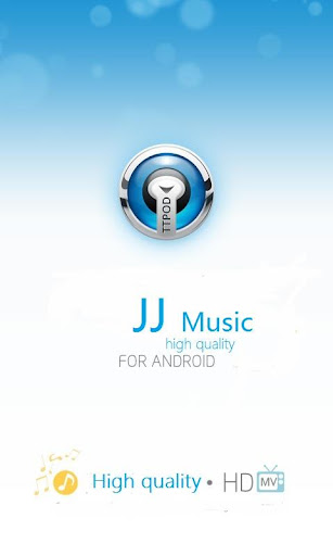 JJ music player