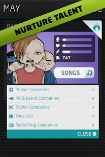 Music Inc Screenshot 2