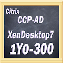 Citrix CCP-AD 1Y0-300 Prep icon