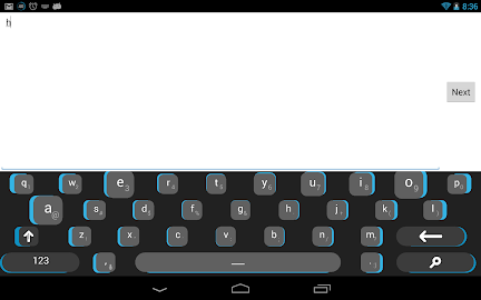Dynamic Keyboard - Free Screenshot 13