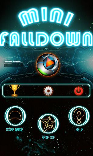 ミニfalldown3Dは無料