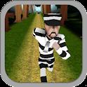 Prison Run 3D icon