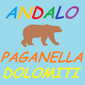 Andalo-Paganella-Dolomiti logo