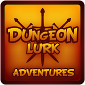 RPG Dungeon Lurk Adventures