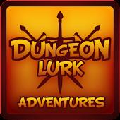 Dungeon Lurk RPG