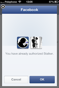 FB Stalker on the App Store