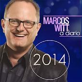 Marcos Witt a diario