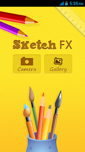 Photo Sketch - Android Apps on Google Play