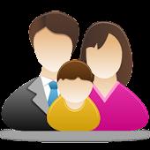 مشاور خانواده Family Counselor