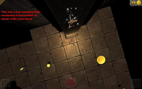 Dungeon Lurk RPG - screenshot thumbnail