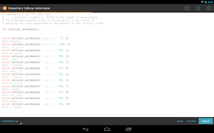 Udacity - Learn Programming Screenshot 15