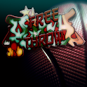 3D Free-Throw HD logo
