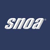 SNOA - WebApp