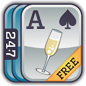 New Years Solitaire FREE