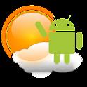 Zwaaiweer App logo