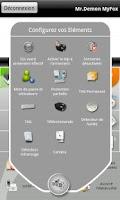 Screenshot of MyFOX