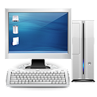 Computer File Explorer icon