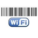 WiFi Barcode Scanner icon
