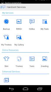 玩通訊App|Handcent 6 Skin iOS7免費|APP試玩