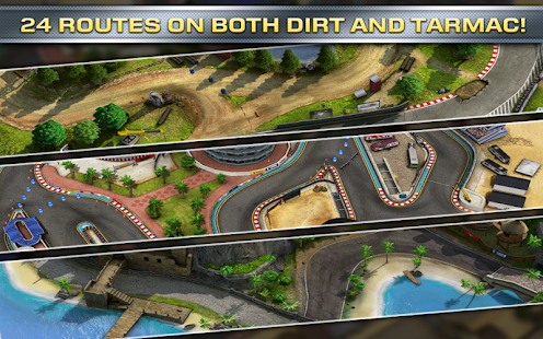 Reckless Racing 2 Screenshot 13