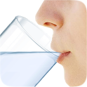 Drink More Water icon