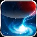 Galaxy Note 3 Live Wallpaper icon