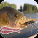 Fishing LogBook icon