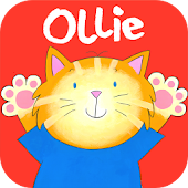 Ollie The Cat