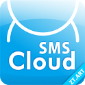 GO SMS Pro Cloud Theme icon