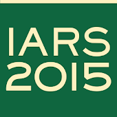 IARS 2015 Annual Meeting