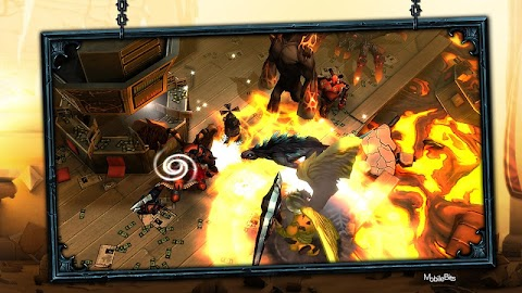 SoulCraft 2 - Action RPG Screenshot 14