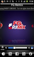 Screenshot of FG USA