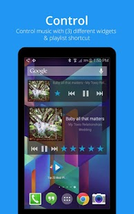 Music Player : Rocket Player - screenshot thumbnail