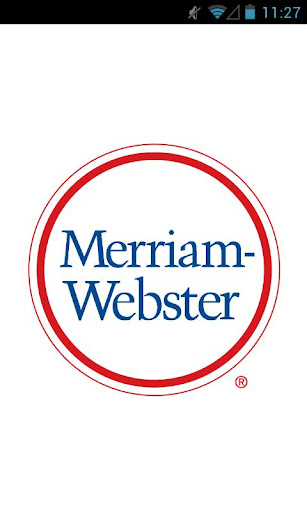 Merriam-Webster's Pocket