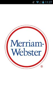 Merriam-Webster's Pocket - screenshot thumbnail