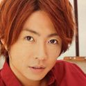 Aiba Masaki icon