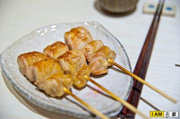 串吧 酒食居 (原 燒鳥二七)