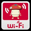 docomo Wi-Fiかんたん接続(~12春モデル)  icon