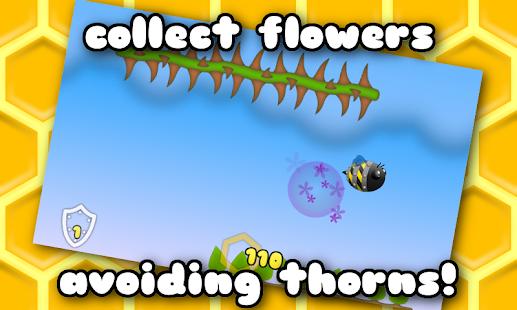 Bumblebee - screenshot thumbnail