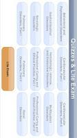 Screenshot of Mosby's CCRN® Exam Prep Lite