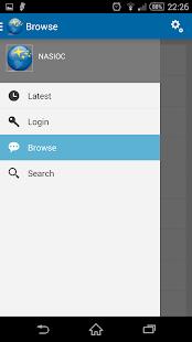 NASIOC- screenshot thumbnail